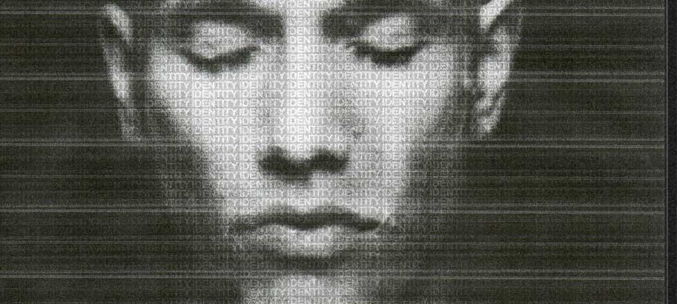 Ralph Ueltzhoeffer - Project Textportrait